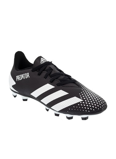 adidas Adidas FW9204 PREDATOR 20.4 FxG FUTBOL KRAMPON AYAKKABI Siyah